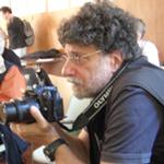 Past Editor of Tipití: Jeffrey Ehrenreich