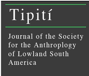 3 December 2014 – New Issue of Tipití