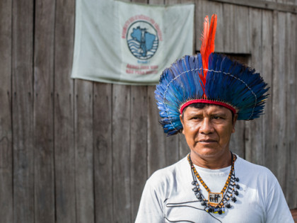 4.19.16 FUNAI Recognizes Four Indigenous Territories