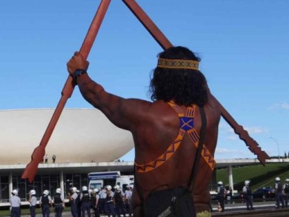 05.09.17 SALSA REPUDIATES BRAZIL'S CRIMINALIZATION OF ANTHROPOLOGY: Parliamentary inquiry would charge anthropologists with crimes for role in indigenous land demarcation