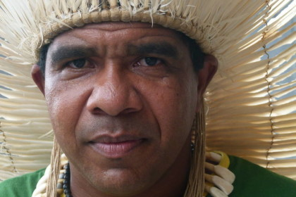2.12.19 MURDER THREATS AGAINST TUPINAMBA CHIEF BABAU: Sign the petition calling for a full investigation and conclusion of land demarcation (in Portuguese)