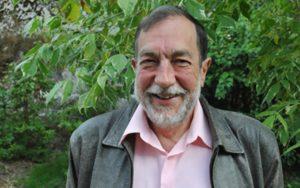 Patrick Menget