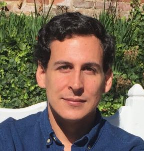 Giancarlo Rolando SALSA