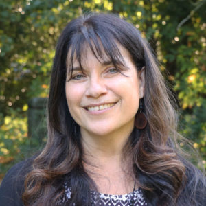 Daniela Peluso SALSA