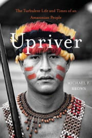 UPRIVER by M. F. Brown (2014)