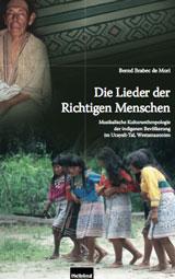 LIEDER DER RICHTIGEN MENSCHEN by B. Brabec de Mori (2015)