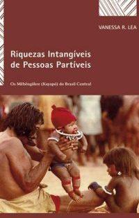 RIQUEZAS INTANGÍVEIS DE PESSOAS PARTÍVEIS by V. Lee (2012)