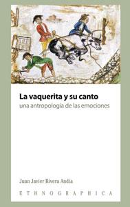 LA VAQUERITA Y SU CANTO by J. J. Rivera Andía (2016)