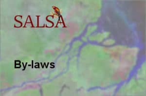 SALSA By-laws