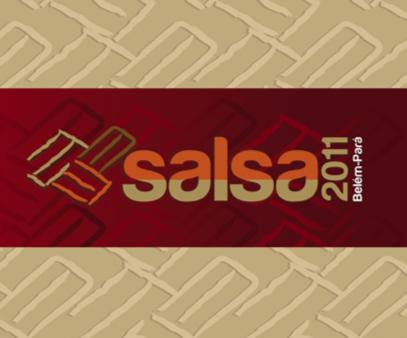 SALSA 2011 Belem