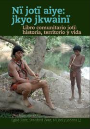 LIBRO COMUNITARIO JOTÏ by Egleé & Stanford Zent (2019)