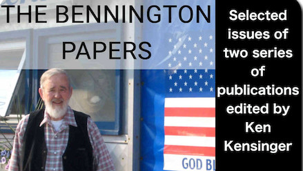 The Bennington Papers