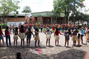 Munduruku Reclaimed Funerary Urns