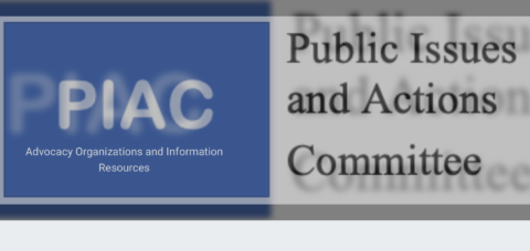 PIAC-info resources
