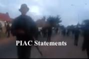 PIAC statements