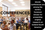SALSA Conferences