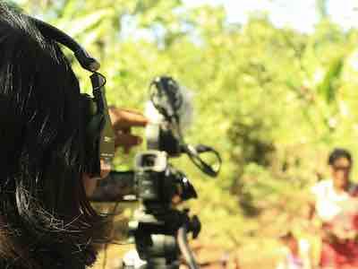 Brasil Abroad: indigenous peoples, film, conservation