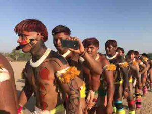Wauja Summer Experience in Brazil